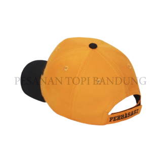 industri topi baseball cap