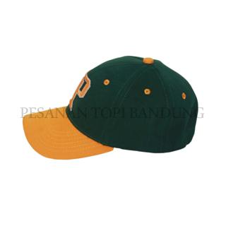 pengrajin baseball cap