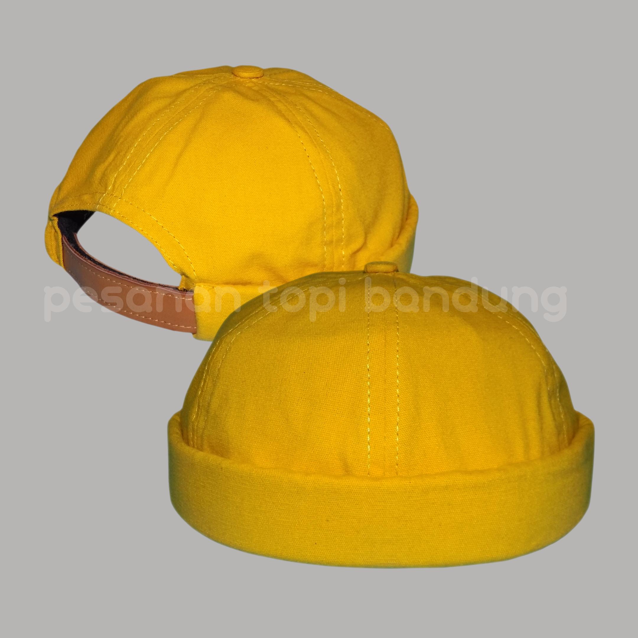 pesanan topi_peci cap
