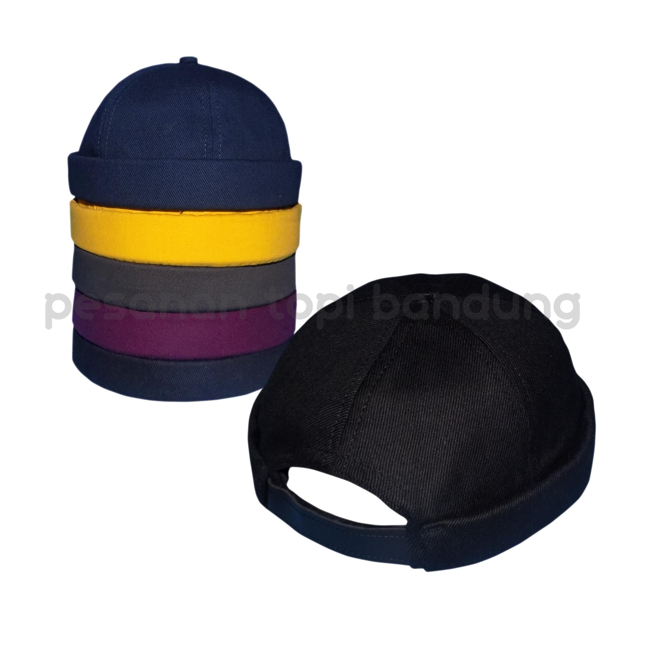 pesanan topi_topi bandung_mikihat premium