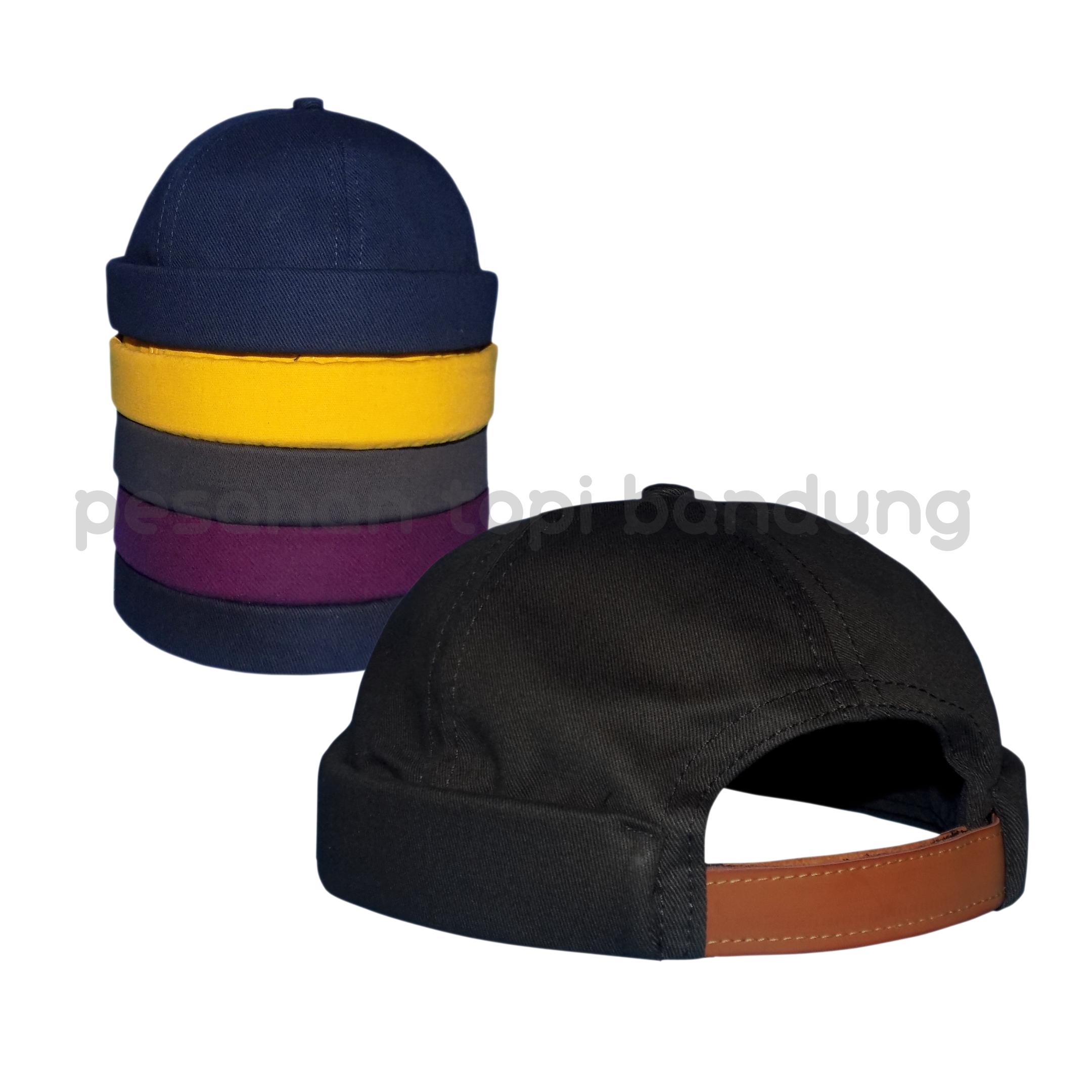 pesanan topi_produsen mikihat