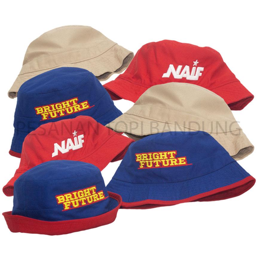 pesanan topi bandung_bucket hat