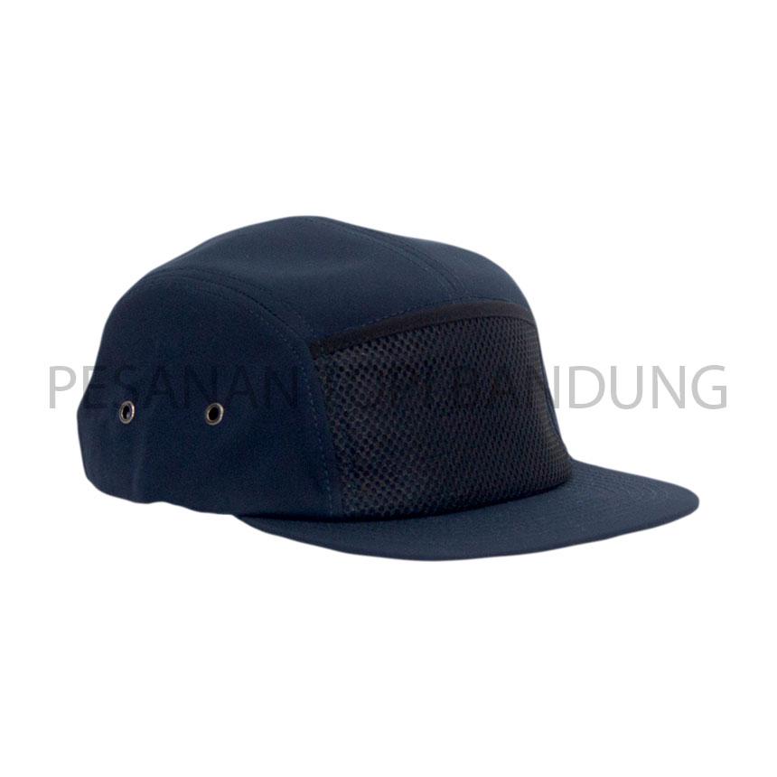 pesanan topi bandung_topi five panel custom