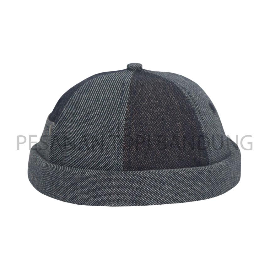 pesanan topi_mikihat patchwork premium