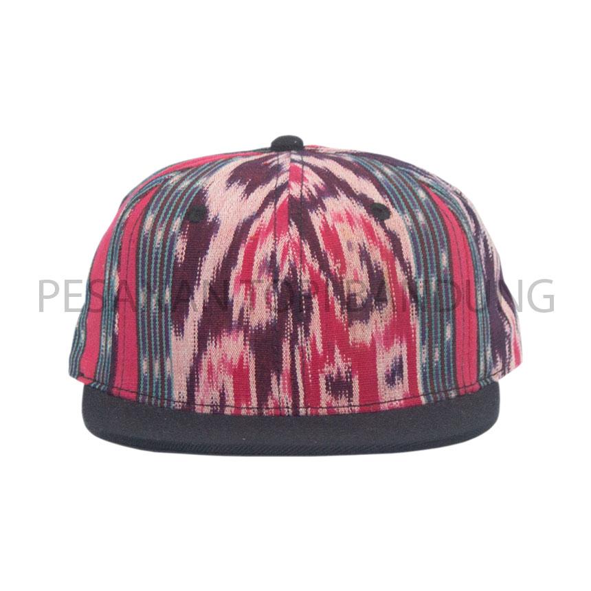 snapback anak premium_pesanan topi bandung