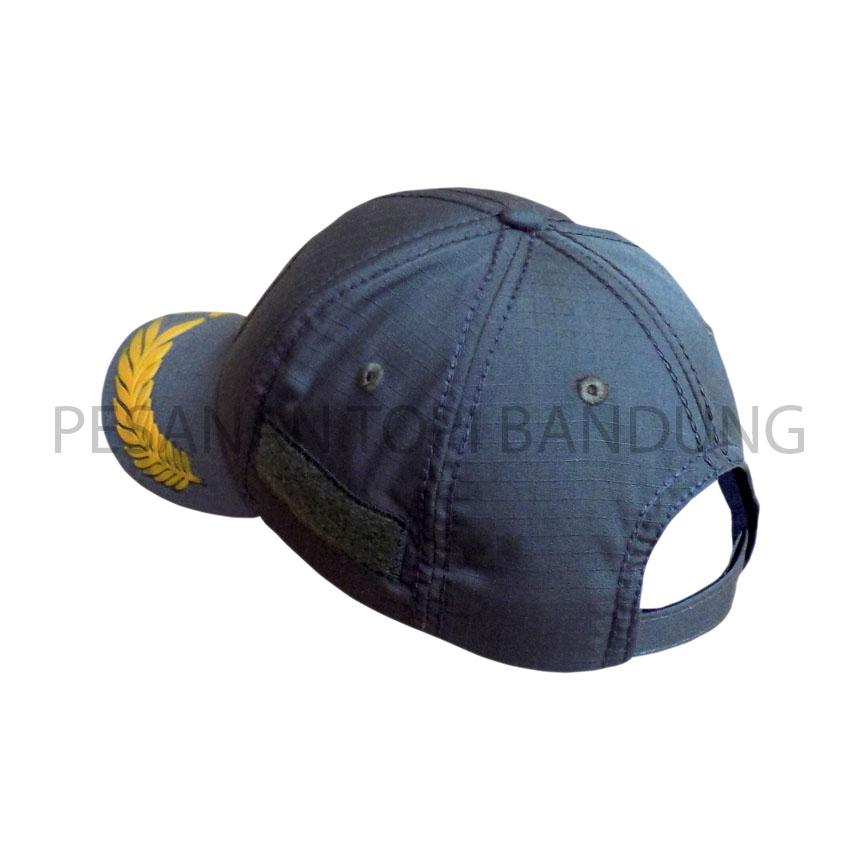 pesanan topi bandung_baseball ripstop