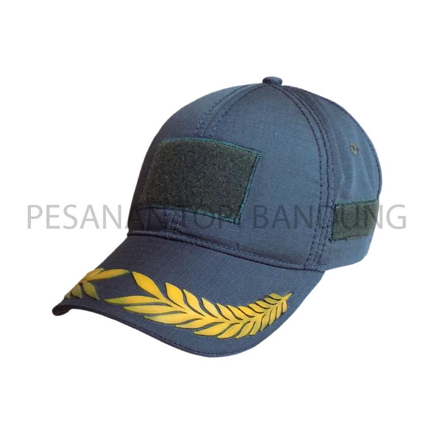 pesanan topi_baseball ripstop